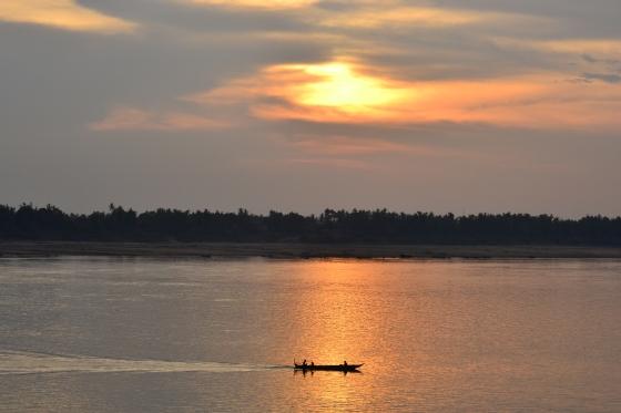 Goodnight, Mekong.